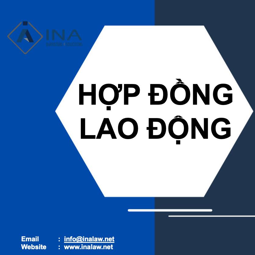 hop dong lao dong